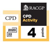 RACGP CPD logo